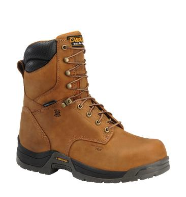 Carolina Work Boot 8520
