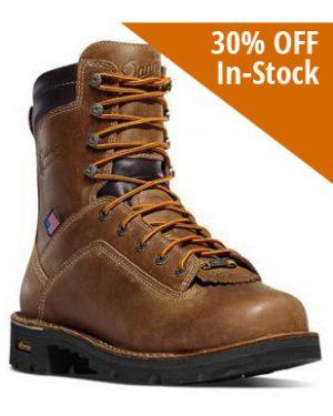 Danner Quarry USA Work Boot