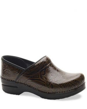 Dansko XP 2.0 Tooled Patent