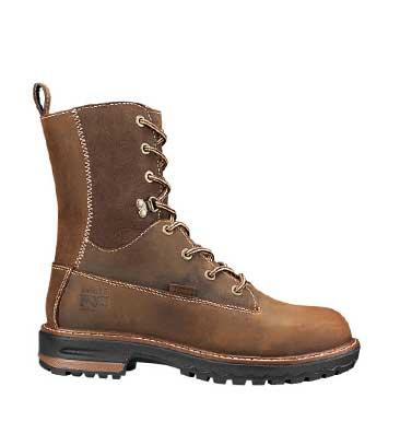 Timberland Pro Hightower 8-inch