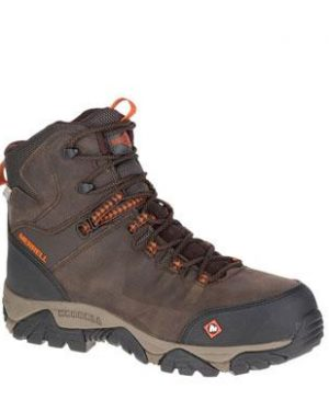 Merrell Phaserbound Mid Work Boot