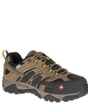 Merrell Moab 2 Vent Work Shoe