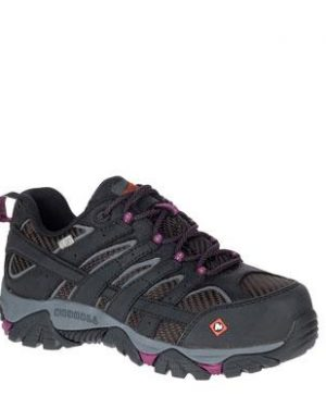 Merrell Moab 2 Work Shoe