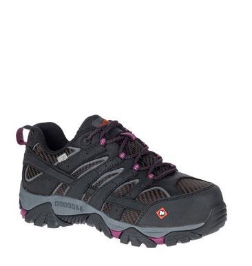 Merrell Work Work Shoe j15778