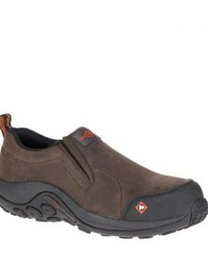 Merrell Jungle Moc Work Shoe