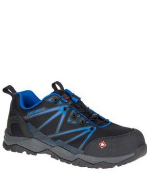Merrell Fullbench Work Shoe