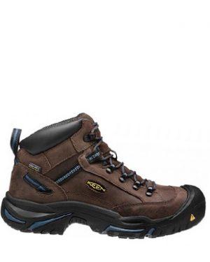 Keen Braddock AL Mid Work Boot