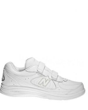 New Balance Hook and Loop Walking Shoe