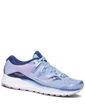 Saucony Ride ISO Running Shoe