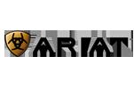 ariat footwear logo