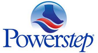 powerstep logo