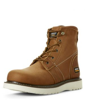 Ariat Rebar Wedge