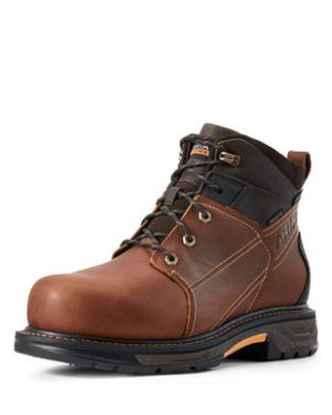Ariat WorkHog XT
