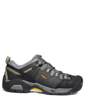 Keen Detroit XT ESD Work Shoe
