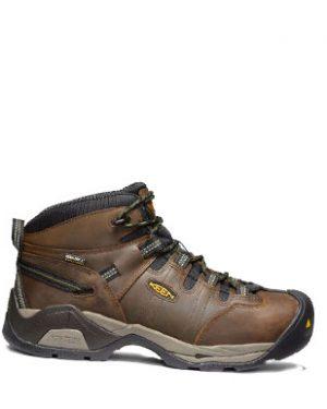 Keen Detroit XT Work Boot