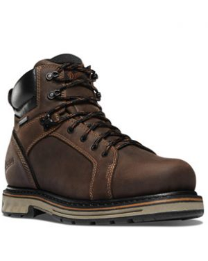 Danner Steel Yard Work Boot
