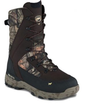Irish Setter Icetrek Hunting Boot