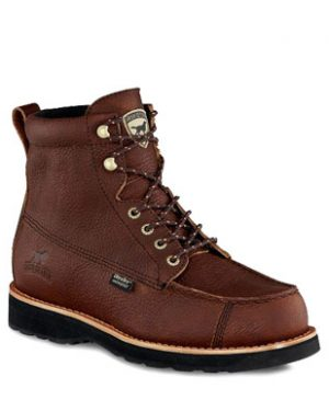 Irish Setter Wingshooter Hunting Boot