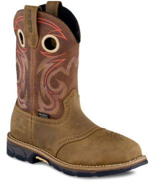Irish Setter Marshall Pull-On Boot