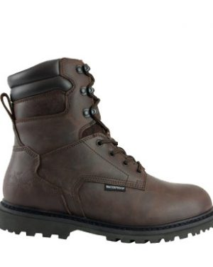 Thorogood V-Series Crazyhorse Work Boot