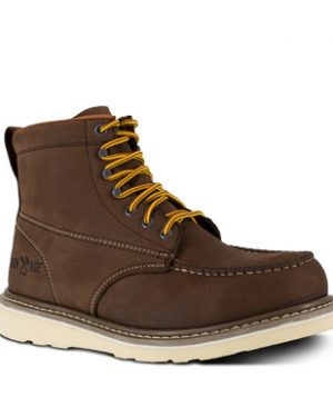 Iron Age Reinforcer 6″ Wedge Work Boot