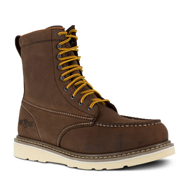 iron age reinforcer work boot