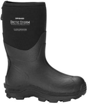 Dryshod Arctic Storm Pull-On Boot