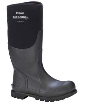 Dryshod Big Bobby Pull-On Boot