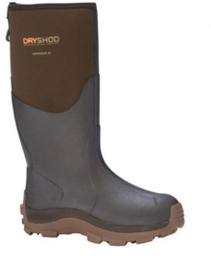 Dryshod Haymaker Pull-On Boot
