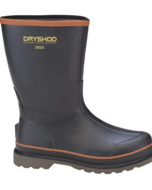 Dryshod Hogwash Steel Toe Boot