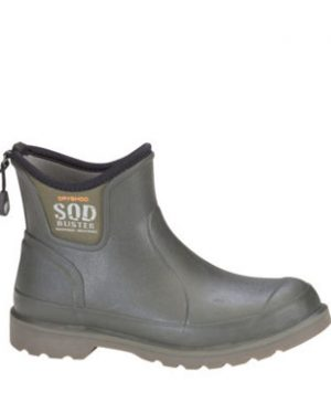 Dryshod Sod Buster Ankle Boot