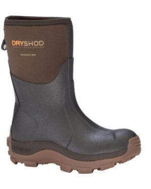 Dryshod Haymaker Mid Pull-On Boot