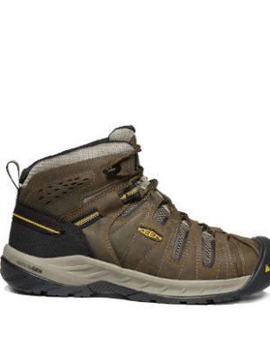 Keen Flint II Work Boot