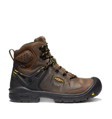 keen dover work boot