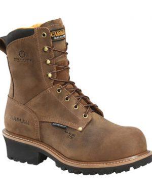 Carolina Poplar Work Boot