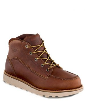Red Wing Traction Tred Lite Chukka