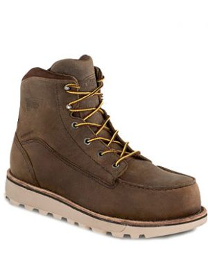 Red Wing Traction Tred Lite Work Boot