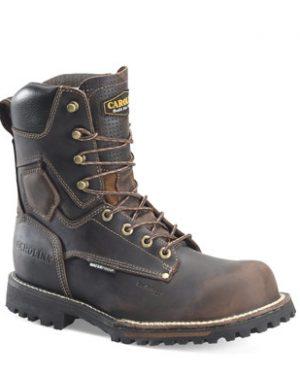 Carolina Pitstop Work Boot